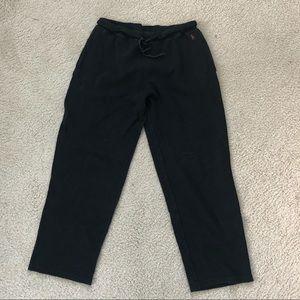 Polo Drawstring Sweatpants